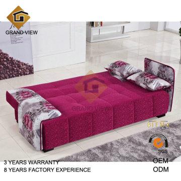 Modern Bedroom Furniture Set Bed (GV-BS440)