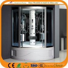 Cabine de douche à vapeur Jacuzzi (ADL-8321)