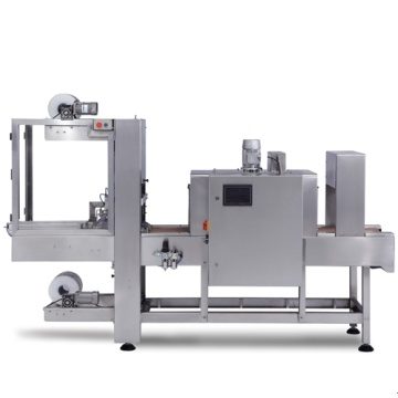 SPM-10 Automatic Heating Contractive Packing Machine