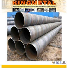 ASTM A252 Grade 2 Piling Pipe/SSAW Steel Pipe
