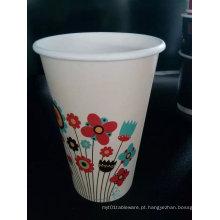 Melhor preço de copos de papel para o suco em alta qualidade
