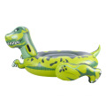 Flotador de piscina inflable Dragon