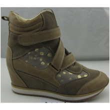 Fashion Style Wedge Shoes Women Shoes Sport Shoes (S 31-11)
