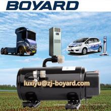 Meilleurs prix voiture électrique économie d'énergie compresseur du climatiseur dc pour système de véhicules électriques