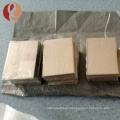 China factory supply 99.95% niobium plate sheet