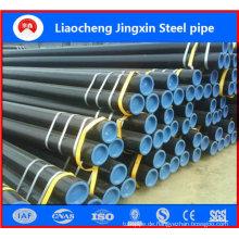 China 16mn Steel Seamless Tube für Hot Sale