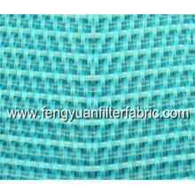 Anti-Alkali Filter Fabric