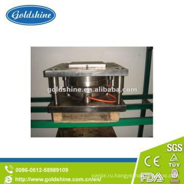 Алюминиевая фольга контейнера производственной линии - формы