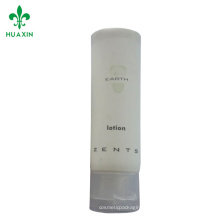 pe tube for cosmetic packaging clear soft shampoo plastic tubes eskinol facial cleanser