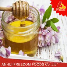 Mel de acácia vital natural chinesa