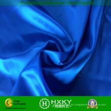 Tela de tafetán de nylon satinado 480t para prendas de alta calidad