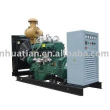 Generador de biogás 150KW