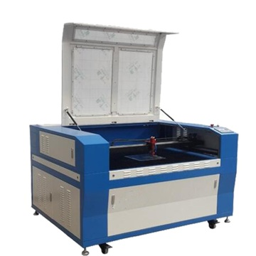 Precio competitivo Laser Fiber Cutter Small Thin Metal