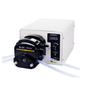 Пищевое оборудование Многоканальный перистальтический насос