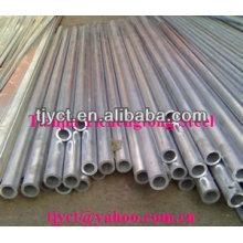 Tubo de alumínio 6063 T6
