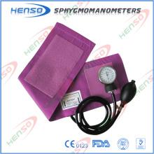 Medidor de esfigmomanômetro aneroide na China