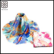 2016 new muslim hijab polyester scarf                                                                 Most Popular