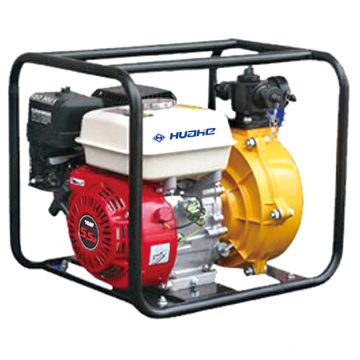 High-Pressure Water Pump of WP15-HP