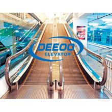 Marche mobile de l'escalator de passager de haute sécurité