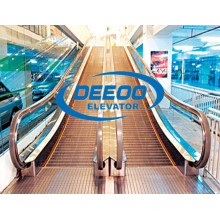 High Safety Passenger Escalator Moving Walk
