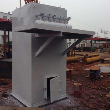 High Efficiency Single Machine Dust Collector