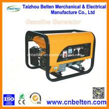 Générateur d'essence 2kw 2kVA de ménage de prix usine de la Chine