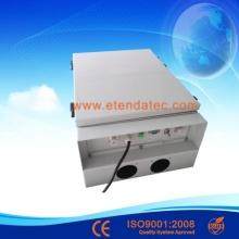 10watt 90dB ao ar livre WCDMA 2100MHz Repetidor 3G Amplificador de sinal do telefone móvel