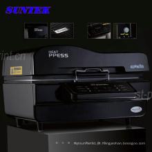 Caneca 3D telefone caso sublimação térmica vácuo imprensa (ST-3042)