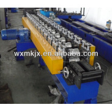 PU Roof &Wall Forming Line