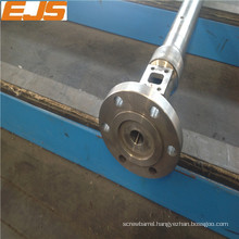 Top sell screw barrel for plastic injection mold machine