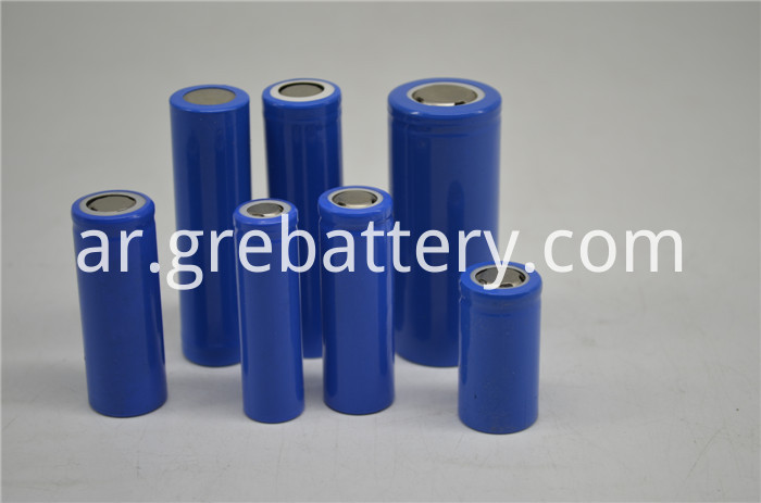 3.2 v rechargeable battery