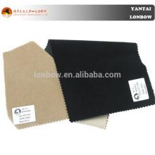 cor de creme popular estiramento cetim algodão lycra veludo tecidos