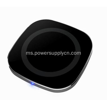 Super Slim Aluminium Alloy 10W Wireless Charger