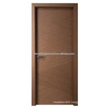 Various veneered flush single door design