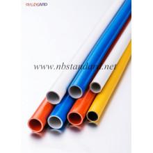 Pex-Al-Pex Colored Overlap Pipes