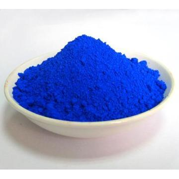 Solvent Blue 63 No CAS 6408-50-0