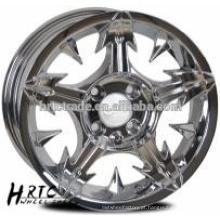 JTC do HRTC através das rodas de alumínio 14inch