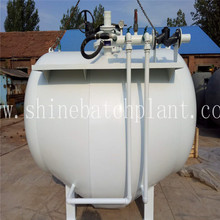 Horizontal Cement Feeder For Concrete Mixing Plant