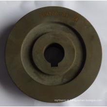 Peças de placa de base de alumínio para máquina
