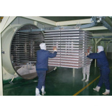 Cosmetic Raw Material Microwave Vacuum Dehydration