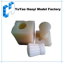 Profesionales de fundición a vacío de productos hechos molde de fundición de fundición de vacío popular