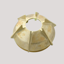 Части заливки формы латуни высокой точности OEM изготовленные на заказ