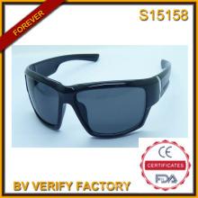 2015 China Großhandel Sport Sonnenbrille & polarisierten Sonnenbrillen für Männer (S15158)