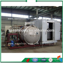Secador de congelação FDG-20 Seafood Vacuum