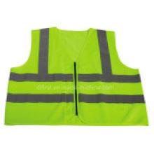 Wholesale Reflective Safety Vest with Reflective Tape