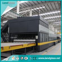 Linha de produção de têmpera de vidro plano e dobrável / Planta de vidro temperado