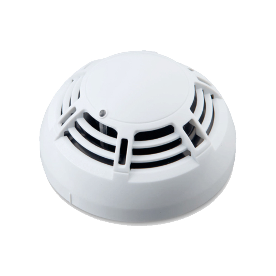 Intelligent Heat Smoke Combined Detector