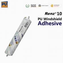 Sellador de PU (poliuretano) de buen precio para adhesivo de vidrio automático y adhesivo y sellado