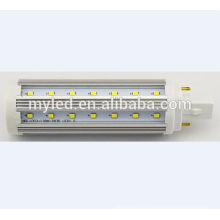 Ningbo Plug in Lamp 9w LED Corn Light E27 G24 CE RoHS