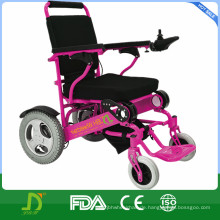 Lithium-Batterie Tragbare Power Rollstuhl